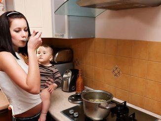 Ilustrasi investasi buat ibu rumah tangga dan wanita karier